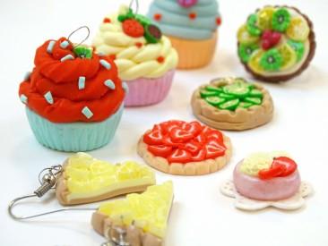 Atelier modelage fruits millefiori © Les Ateliers YouDo