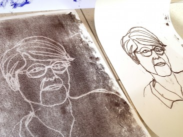 Atelier Dessiner sans savoir dessiner© Les Ateliers YouDo