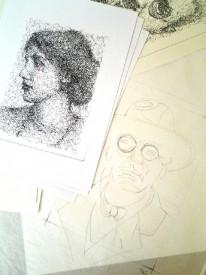 Dessiner sans savoir dessiner© Les Ateliers YouDo